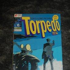 Cómics: TORPEDO Nº 24. Lote 130196803