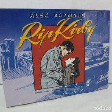 Cómics: ALEX RAYMOND. RIN KIRBY. VOL 1 1946/1947. EDITIONS GILOU GLENAT 1987. VER FOTOGRAFIAS ADJUNTAS. Lote 131092192
