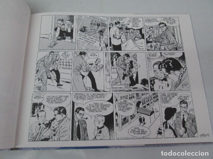 Cómics: ALEX RAYMOND. RIN KIRBY. VOL 1 1946/1947. EDITIONS GILOU GLENAT 1987. VER FOTOGRAFIAS ADJUNTAS - Foto 11 - 131092192