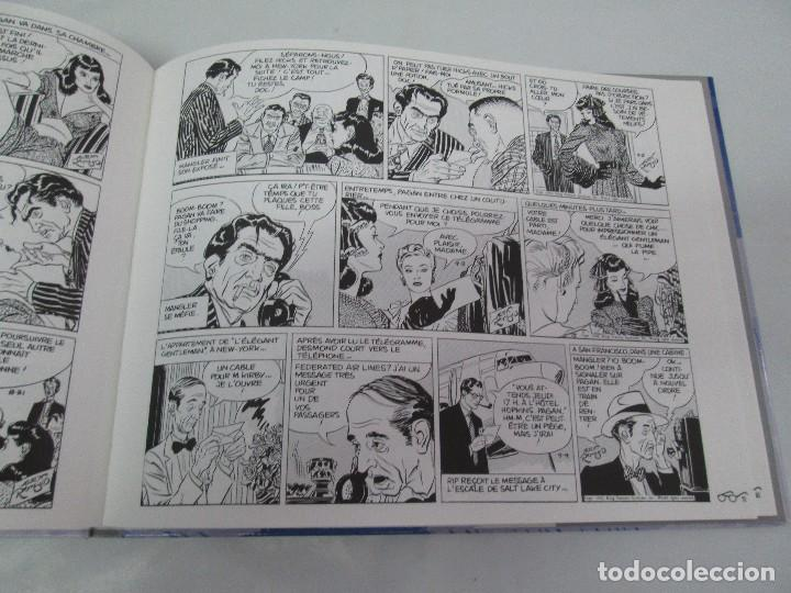 Cómics: ALEX RAYMOND. RIN KIRBY. VOL 1 1946/1947. EDITIONS GILOU GLENAT 1987. VER FOTOGRAFIAS ADJUNTAS - Foto 14 - 131092192
