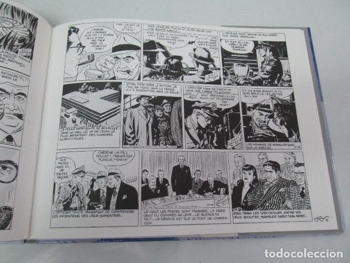 Cómics: ALEX RAYMOND. RIN KIRBY. VOL 1 1946/1947. EDITIONS GILOU GLENAT 1987. VER FOTOGRAFIAS ADJUNTAS - Foto 15 - 131092192