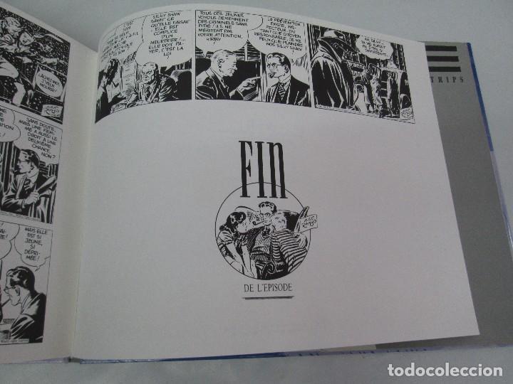 Cómics: ALEX RAYMOND. RIN KIRBY. VOL 1 1946/1947. EDITIONS GILOU GLENAT 1987. VER FOTOGRAFIAS ADJUNTAS - Foto 17 - 131092192