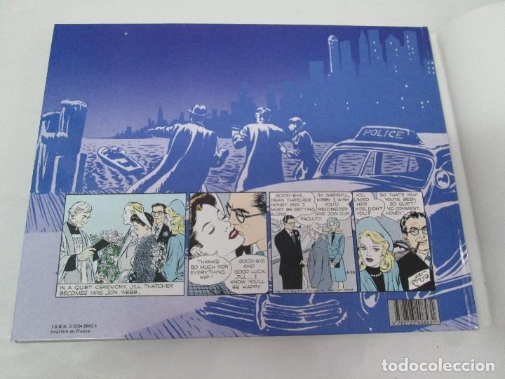 Cómics: ALEX RAYMOND. RIN KIRBY. VOL 1 1946/1947. EDITIONS GILOU GLENAT 1987. VER FOTOGRAFIAS ADJUNTAS - Foto 18 - 131092192