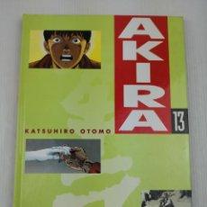 Cómics: AKIRA 13 DRAGON GLENAT. Lote 132617762