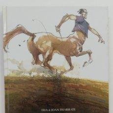 Cómics - Absurdus Delirium de Tha & Joan Tharrats Glenat - 132781898