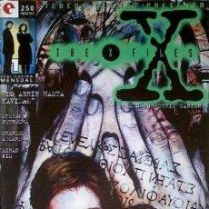 Cómics: EXPEDIENTE X Nº 1 - GLENAT - MUY BUEN ESTADO. Lote 132855574