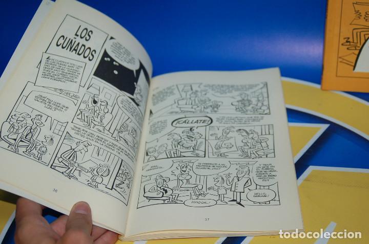 Cómics: Comics GENTE PELIGROSA y MAS GENTE PELIGROSA by VAZQUEZ-glenat- descatalogados - Foto 4 - 132856434