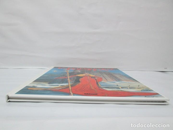 Cómics: LA EMPERATRIZ ROJA. DUFAUX. ADAMOV. EDITORIAL GLENAT. 2000. VER FOTOGRAFIAS ADJUNTAS - Foto 4 - 133078010