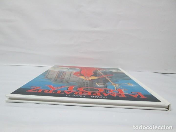 Cómics: LA EMPERATRIZ ROJA. DUFAUX. ADAMOV. EDITORIAL GLENAT. 2000. VER FOTOGRAFIAS ADJUNTAS - Foto 6 - 133078010