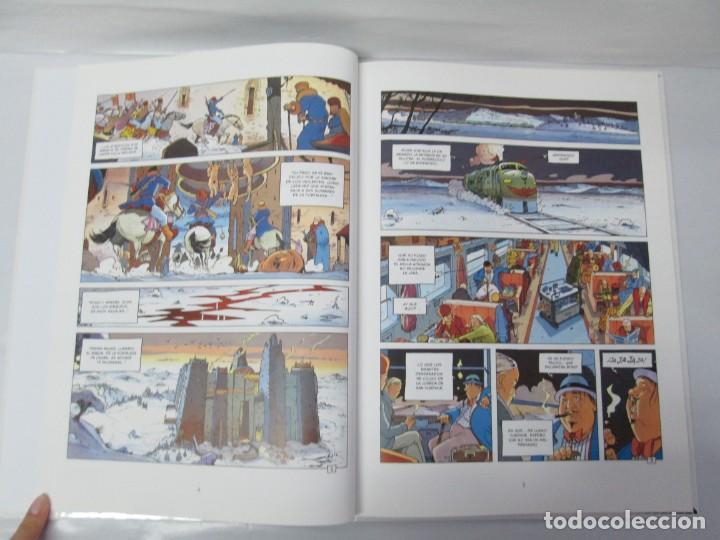 Cómics: LA EMPERATRIZ ROJA. DUFAUX. ADAMOV. EDITORIAL GLENAT. 2000. VER FOTOGRAFIAS ADJUNTAS - Foto 9 - 133078010