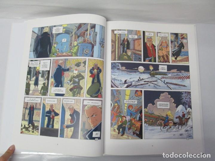 Cómics: LA EMPERATRIZ ROJA. DUFAUX. ADAMOV. EDITORIAL GLENAT. 2000. VER FOTOGRAFIAS ADJUNTAS - Foto 10 - 133078010