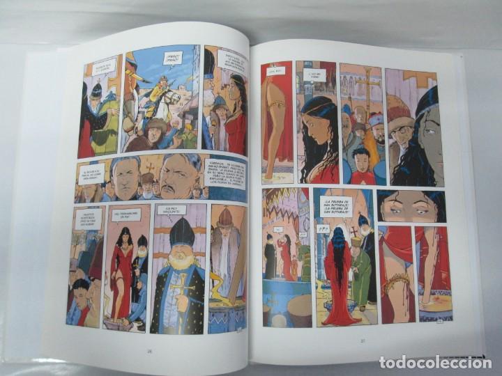 Cómics: LA EMPERATRIZ ROJA. DUFAUX. ADAMOV. EDITORIAL GLENAT. 2000. VER FOTOGRAFIAS ADJUNTAS - Foto 13 - 133078010