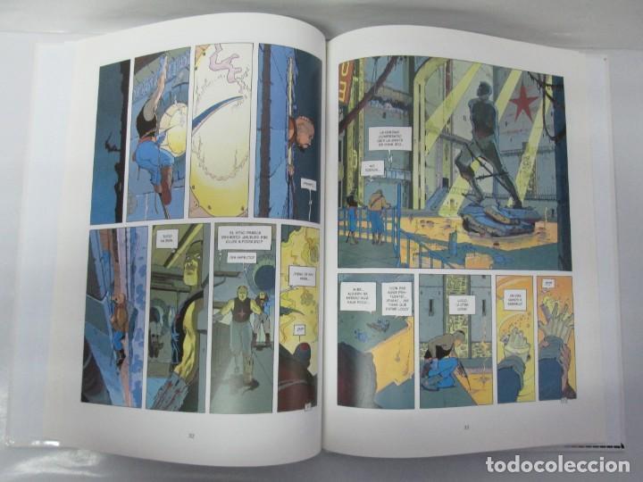 Cómics: LA EMPERATRIZ ROJA. DUFAUX. ADAMOV. EDITORIAL GLENAT. 2000. VER FOTOGRAFIAS ADJUNTAS - Foto 14 - 133078010