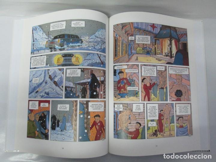 Cómics: LA EMPERATRIZ ROJA. DUFAUX. ADAMOV. EDITORIAL GLENAT. 2000. VER FOTOGRAFIAS ADJUNTAS - Foto 15 - 133078010