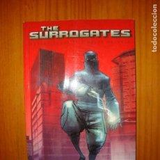 Cómics: THE SURROGATES - ROBERT VENDITTI Y BRETT WELDELE - GLÉNAT, MUY BUEN ESTADO. Lote 133478138