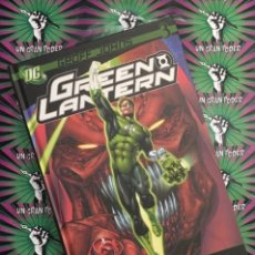 Cómics: GREEN LANTERN. GEOFF JOHNS (TOMO 3). Lote 133489950
