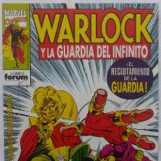 Cómics: COMIC WARLOCK Y LA GUARDIA DEL INFINITO,NUMERO 2,MARVEL COMICS,1993. Lote 138185190