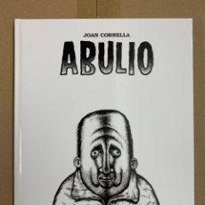 Cómics: ABULIO - CATALÁN - EDT - JOAN CORNELLÀ. Lote 140376520