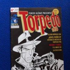 Cómics: TORPEDO 1936 Nº 30 - TEBEOS GLÉNAT. Lote 140408862