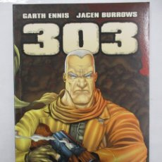 Cómics: 303 - JACEN BURROWS - GARTH ENNIS - AVATAR - GLENAT. Lote 145689242