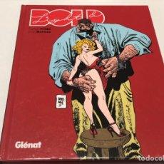 Cómics: LIGHT & BOLD DE CARLOS TRILLO Y JORDI BERNET - GLENAT. Lote 148026370