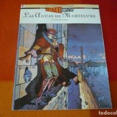 Cómics: VIÑETAS COMPLETAS 2 LAS AGUAS DE MORTELUNE ( ADAMOV COTHIAS ) ¡BUEN ESTADO! GLENAT. Lote 148287066
