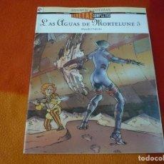 Cómics: VIÑETAS COMPLETAS 5 LAS AGUAS DE MORTELUNE ( ADAMOV COTHIAS ) ¡BUEN ESTADO! GLENAT. Lote 148287490