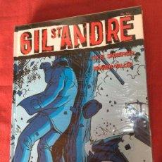 Cómics: GLENAT GIL ST ANDRE NUMERO 8 MUY BUEN ESTADO REF.TD10. Lote 149564378