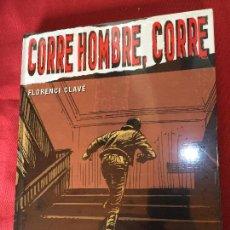 Cómics: GLENAT CORRE HOMBRE , CORRE NUMERO 1 MUY BUEN ESTADO REF.TD10. Lote 149564638