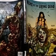 Cómics: COMIC: NIGHT OF THE LIVING DEAD. VOLUMEN 3 (ABLN). Lote 151227130