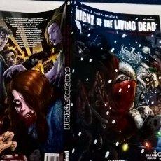 Cómics: COMIC: NIGTH OF THE LIVING DEAD. VOLUMEN 2 (ABLN). Lote 151228542