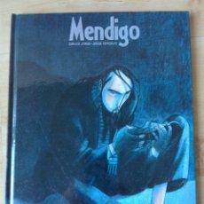 Comics - Mendigo. Glenat tapa dura - 153542414