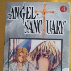 Cómics: ANGEL SANCTUARY 4. Lote 51086755