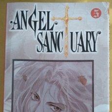 Cómics: ANGEL SANCTUARY 5. Lote 51086767