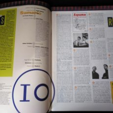 Cómics: VIÑETAS 10. NOVIEMBRE 1994. GALLARDO Y VIDAL; SERGIO GARCIA; CLIMENT ANGLADA; FERNANDO DE FELIPE.... Lote 154247862