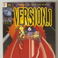 Cómics: VERSION.1 - Nº 3 (DE 8) - HISASHI SAKAGUCHI - TEBEOS GLENAT -1996 - . Lote 154707638