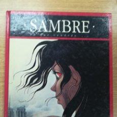 Cómics: SAMBRE #2 SE QUE VENDRAS. Lote 154798468