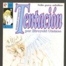 Cómics: TENTACION - Nº 2 DE 4 - SUEÑOS PRESENTA - COMIC EROTICO - GLENAT- 1996 - . Lote 155999526