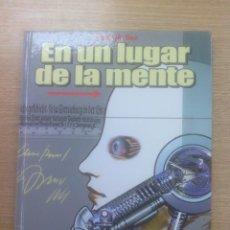 Cómics: EN UN LUGAR DE LA MENTE. Lote 156842214