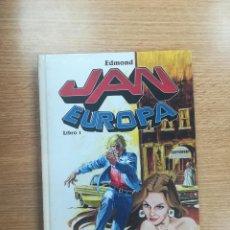Cómics: JAN EUROPA #1. Lote 157371174