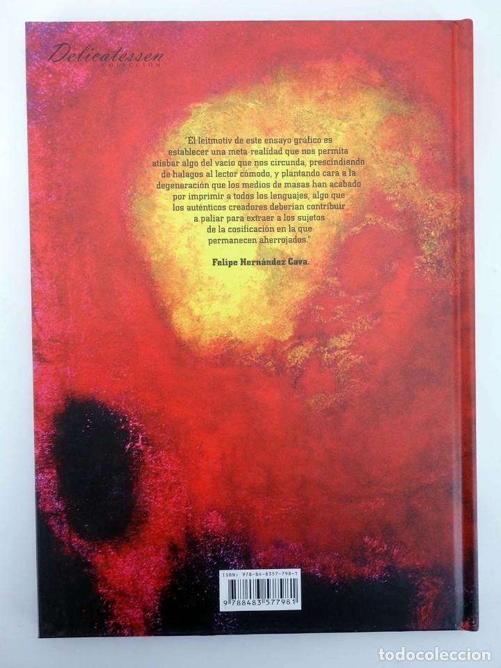 Cómics: POMPA Y CIRCUNSTANCIA. RELATOS PINTADOS (Luis García) Glenat, 2009. OFRT antes 15E - Foto 2 - 151007824