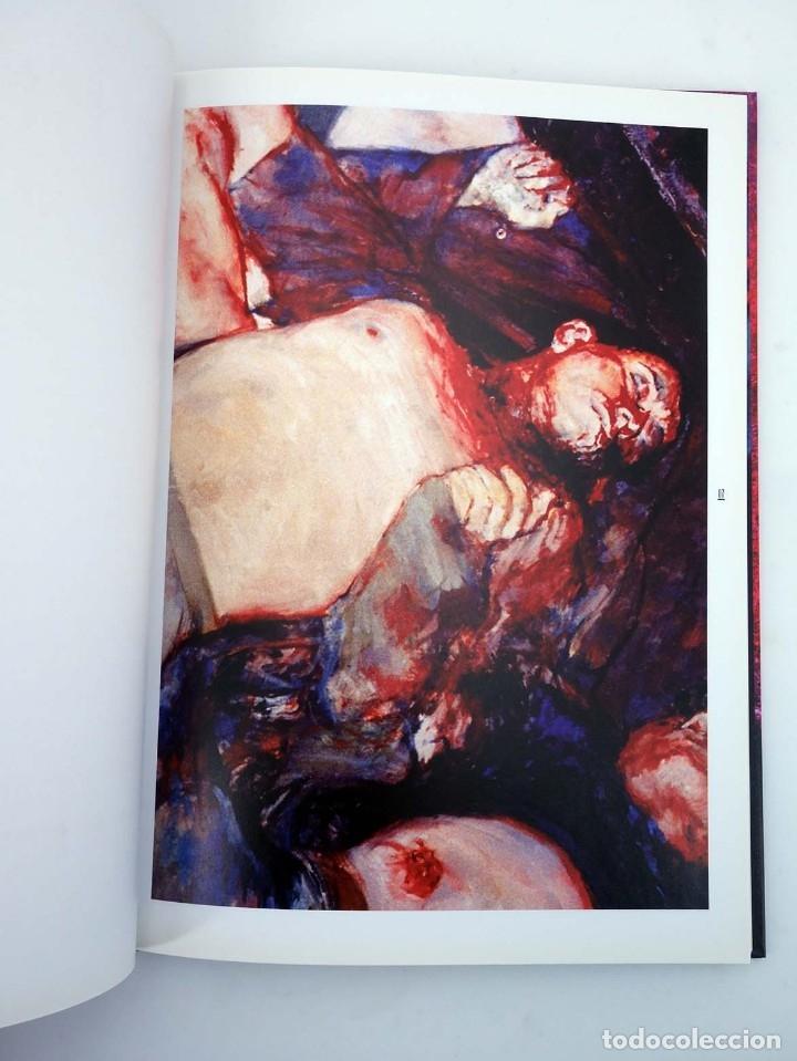 Cómics: POMPA Y CIRCUNSTANCIA. RELATOS PINTADOS (Luis García) Glenat, 2009. OFRT antes 15E - Foto 3 - 151007824
