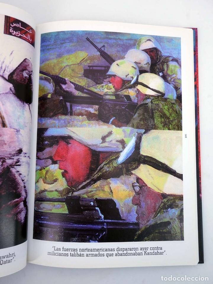 Cómics: POMPA Y CIRCUNSTANCIA. RELATOS PINTADOS (Luis García) Glenat, 2009. OFRT antes 15E - Foto 6 - 151007824