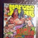 Cómics: MANOLO E IRENE N 61 EN BUEN ESTADO. Lote 158956178