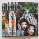 Cómics: TOPP COMICS - THE X FILES COMIC Nº 1 AL 5 EXPEDIENTE X AÑOS 90. Lote 159131314