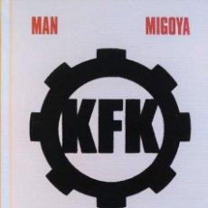 Comics - KUNG FU KIYO de Hernan Migoya, Man - 159309070