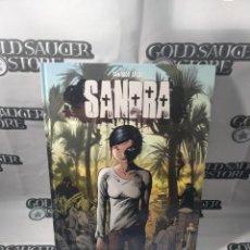 Comics - SANDRA - SANTIAGO ARCAS - GLENAT - 159331598