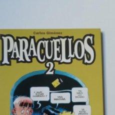 Comics - PARACUELLOS T2-GLENAT-TAPA DURA - 159848602
