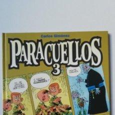 Comics - PARACUELLOS 3-GLENAT-TAPA DURA - 159848846