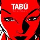 Cómics: TABÚ (GLÉNAT, 2003) DE RUBÉN PELLEJERO Y JORGE ZENTNER. Lote 160310194